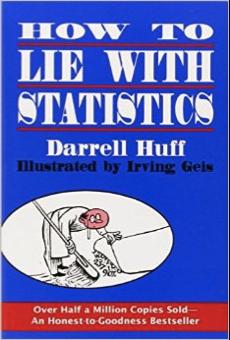 Lying with Statistics