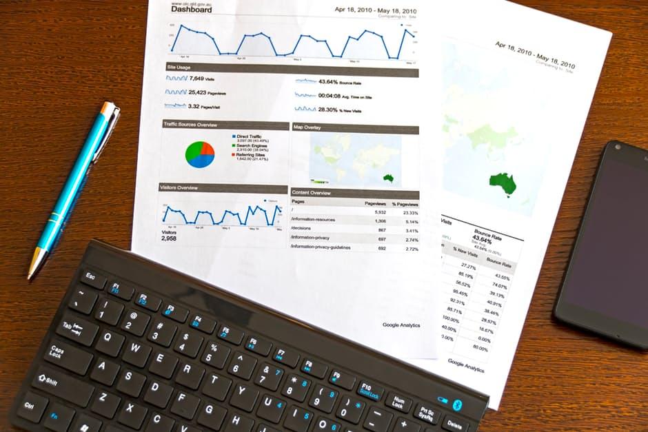 healthcare IT marketing - data