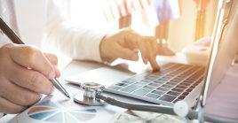 healthcare IT marketing - header